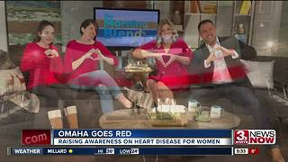 Heart disease among women - Video