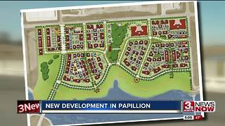 Major mixed-use development in Papillion approved - Video