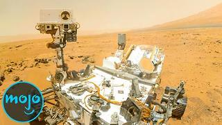 Top 10 Space Missions to Other Planets