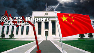 Ep. 2383a - [CB] China Have Rigged The Economic System