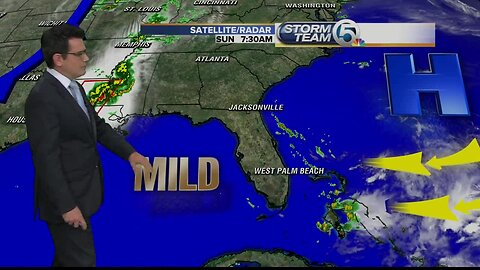 South Florida weather 5/19/19