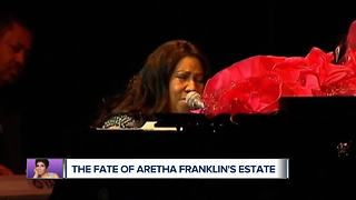 Should Aretha Franklin have had a will?
