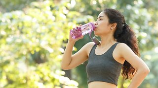 Five Things That Make You Dehydrated