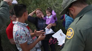 Judge Orders Halt To Most Migrant Family Separations At Border