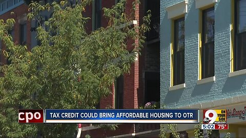 Community meets to discuss affordable housing for OTR