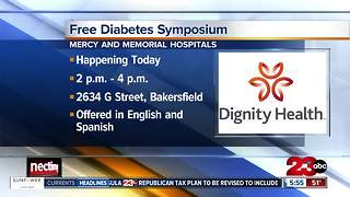 Free Diabetes Symposium - Video