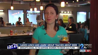 Ladies Lunch Learn