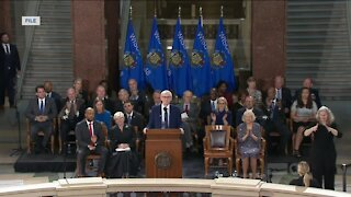 Governor Evers faces big challenges and questions in 2021