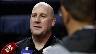 Chicago Bulls gives contract extension to head coach Jim Boylen