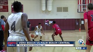 Vero Beach vs Palm Beach Central