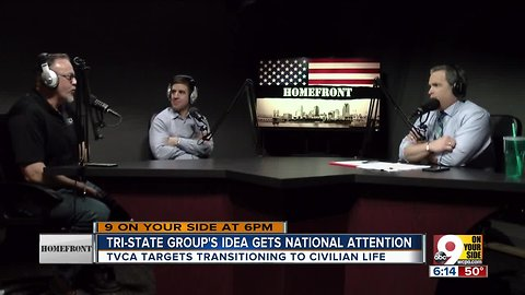 Tri-State group's idea gets national attention