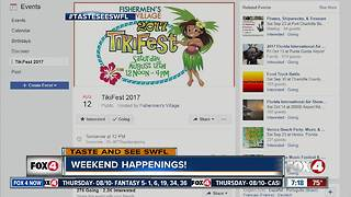 5 Things to do this Weekend in Southwest Florida - Video