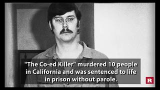 The most infamous serial killers in the U.S. | Rare News - Video