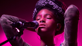 Willow Smith ADMITS She Struggles With Mental Health