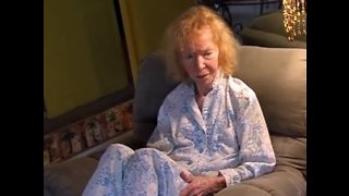 91-year-old fights off attacker