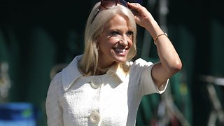 Kellyanne Conway Accused Of Violating Federal Ethics Laws Again - Video