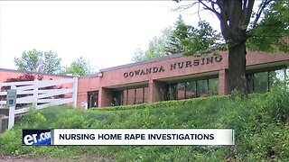 NYS Health Department investigates alleged rapes at two nursing homes