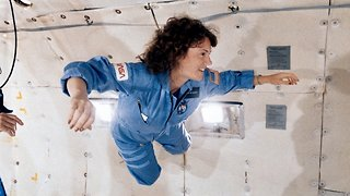 She Died In The Challenger Disaster. Now, NASA Will Finish Her Mission