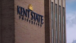 Kent State University nationally recognized for support, programs for first-generation students