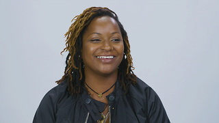 Meet The Army Sergeant Who Fought The Army's Ban On Braids - Video