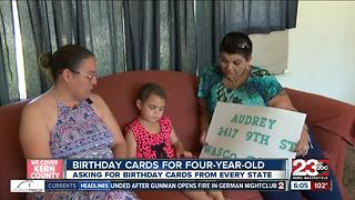 Birthday Cards From Every State - Video