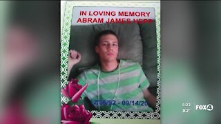 Mother looking for answers after her son was killed in a hit and run