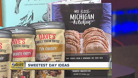 A few Sweetest Day ideas for your sweetie