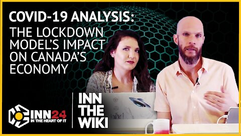Vera and Scott analyze Canada's lockdown model Inn The Wiki | Dec 11, 2020