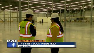 First look inside the new Ikea in Oak Creek - Video