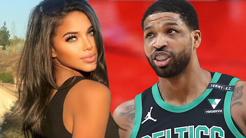 Tristan Thompson BLASTED For TINY Parts By IG Model Who Says He Cheated On Khloe Kardashian AGAIN