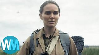 Annihilation (2018) Review! Mojo @ The Movies - Video