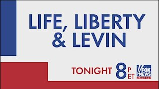 Join Me Tonight For A Great Life, Liberty and Levin