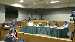 E.L. income tax going on August ballot - Video