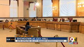 Councilman accuses Cranley of bribery - Video