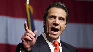 New York's Governor Gives Parolees The Right To Vote