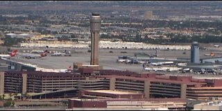 McCarran Airport announces operational changes due to COVID-19