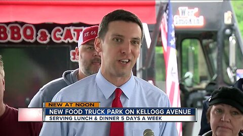 Food truck park coming to East End