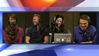 Hear Cincinnati Podcast: FC Cincinnati, bullying laws and high speed police chases - Video