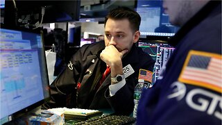 Markets Recover From Morning Losses On Wall Street
