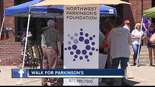 Walk for Parkinson's - Video