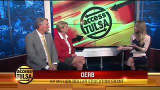 Access Tulsa: $2 million STEM grant for schools - Video