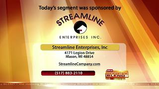 Streamline Enterprises - 12/27/17 - Video