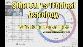 Sidereal vs Tropical Astrology: Which is better?