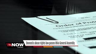 This proposed Ohio bill could protect victims of dating violence - Video