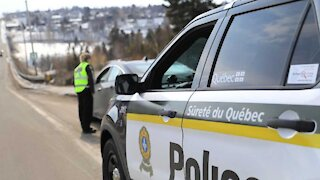 Here's What We Know So Far About Yesterday's Amber Alert In Quebec