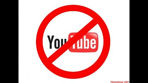 YOUTUBE BANNED THIS VIDEO FOR.....HARASSMENT & CYBERBULLYING! GRASSROOTS FOLKS NEED TO BAN YOUTUBE!