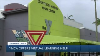 YMCA of Southern Palm Beach County prepared to help students with distance learning