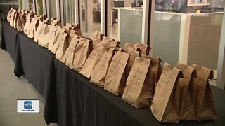 Brown County Potato Project launched Thursday
