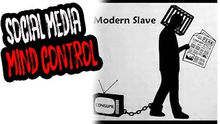 The Great Social Media Mind Control - Great Reset
