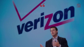 Verizon Re-Ups With NFL For $2.5 Billion - Video
